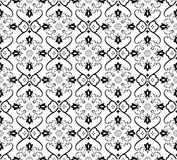 Traditional wallpaper Stock Photo