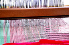 Traditional Weaving Stock Photos