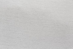 Traditional white primed canvas. Texture Royalty Free Stock Images