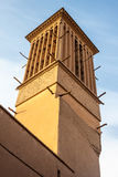 Traditional wind tower Stock Photos