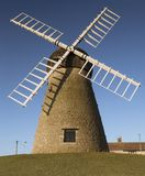 Traditional Windmill Stock Images