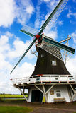 Traditional Windmill Stock Image