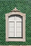 Traditional window Stock Photography