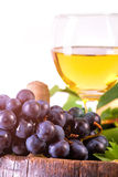 Traditional wine Royalty Free Stock Photography