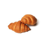 Traditionally Croissants Stock Images