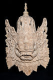 Traditioneel Balinees Masker royalty-vrije stock fotografie