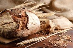 Traditioneel brood Royalty-vrije Stock Foto's