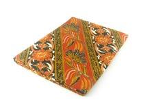 Traditioneel Etnisch de Batikpatroon van Indonesië van Java Javanese stock fotografie
