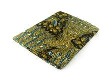 Traditioneel Etnisch de Batikpatroon van Indonesië van Java Javanese royalty-vrije stock afbeelding