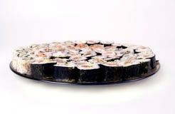 Traditioneel Japans voedsel Stock Fotografie