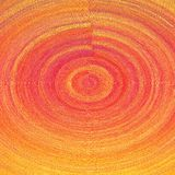 Traditioneel Kunstwerk Feestelijk document Helder behang Gouden gekleurd digitaal document Goed voor ambacht, gift, decor, het ve stock illustratie