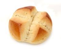 Traditioneel Oostenrijks Pasen brood royalty-vrije stock foto