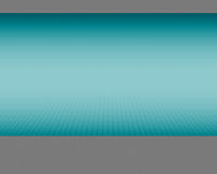 Traditioneel Teal Flat Web Background Royalty-vrije Stock Afbeeldingen