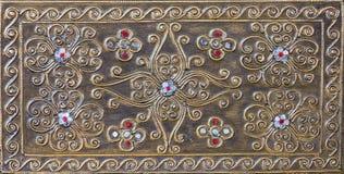 TRADITIONEEL THAIS ART. Royalty-vrije Stock Afbeeldingen