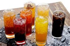 Traditionele Azië drank Stock Foto's
