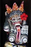 Traditionele Balinese geest Leyak Royalty-vrije Stock Foto