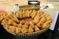 traditionele cake Stock Foto's