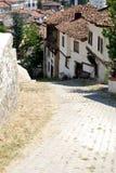 Traditionele gebouwen Royalty-vrije Stock Afbeelding
