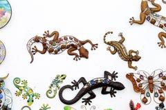 Traditionele herinneringen, Andalusia, Spanje royalty-vrije stock afbeelding