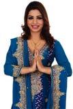 traditionele kleding Stock Fotografie