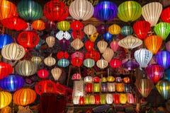 Traditionele lantaarns Royalty-vrije Stock Fotografie