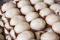 Traditionele Maleise Chinese Zoete Delicatessen Royalty-vrije Stock Foto