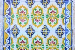 Traditionele oude keramiek Stock Afbeeldingen