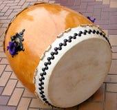 Traditionele trommel stock afbeeldingen