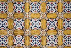 traditionell azulejosportugis royaltyfria foton