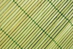 traditionell bambublocktextur Fotografering för Bildbyråer