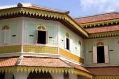 traditionell husmalay royaltyfria foton