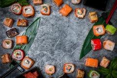 traditionell matjapan Arkivbilder