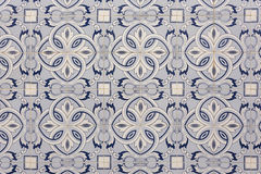 Traditionell portuguese tiles royalty free stock photography