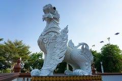 Traditionell sculture royaltyfri fotografi