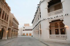 traditionell souq Royaltyfri Bild