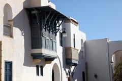 traditionell tunisian för arkitektur Arkivbild