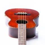 Traditionell ukulele royaltyfria foton