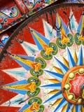 traditionell vagn Royaltyfria Bilder