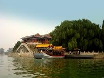 Traditionella Kina royaltyfri fotografi