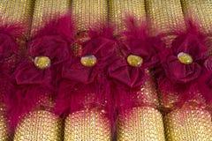 Traditionella smällkarameller Royaltyfri Fotografi