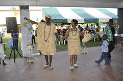 Traditionelle afrikanische Art und Weise lizenzfreie stockfotos
