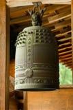 Traditionelle Bell Lizenzfreie Stockfotografie