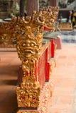 Traditionelle Balinesemusikinstrumente stockfotografie
