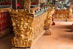 Traditionelle Balinesemusikinstrumente lizenzfreies stockfoto