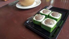 Traditionelle Bonbons Thailands Stockbilder