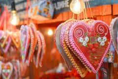 Traditionelle bunte und festliche Süßigkeiten Lizenzfreie Stockfotos
