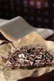 Traditionelle chinesische Medizin stockbild