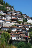 Traditionelle Häuser lizenzfreie stockbilder