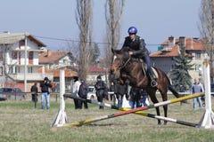 Theodores Tag (Pferd Ostern) Lizenzfreies Stockbild