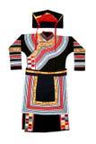 Traditionelle Kleidung lizenzfreies stockfoto